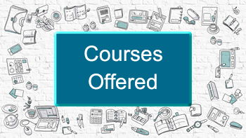 Catalog of Courses